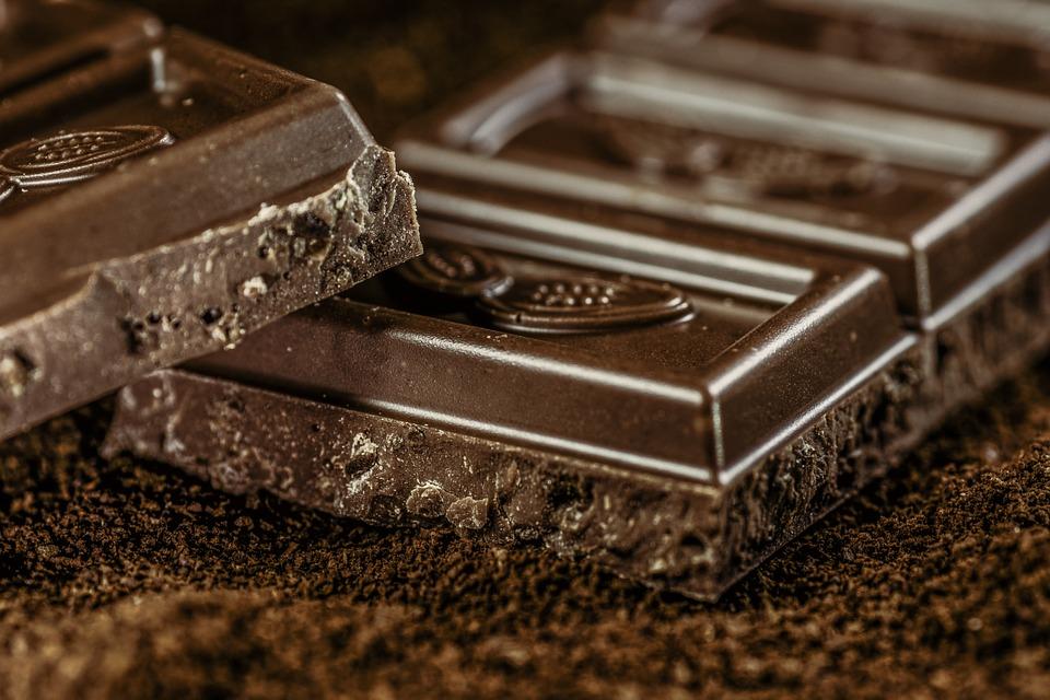 chocolates jaén