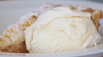 helado de pan
