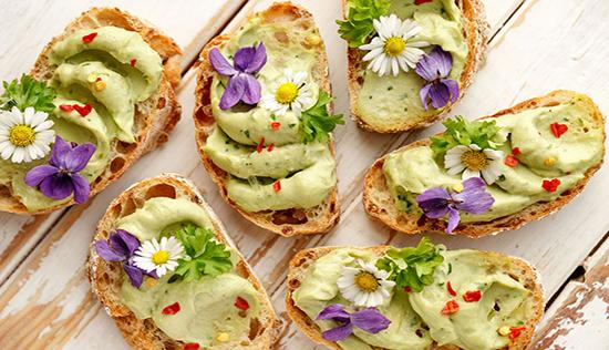 flores pan bigopan